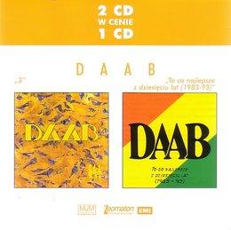 DAAB To co Najlepsze z Dziesięciu Lat (1983 - 93)