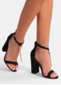 Sandałki 38