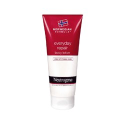 neutrogena balsam everyday repair