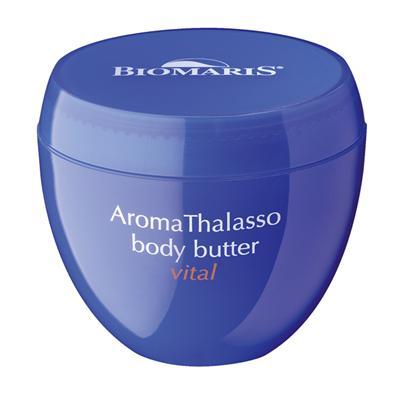masło do ciała biomaris