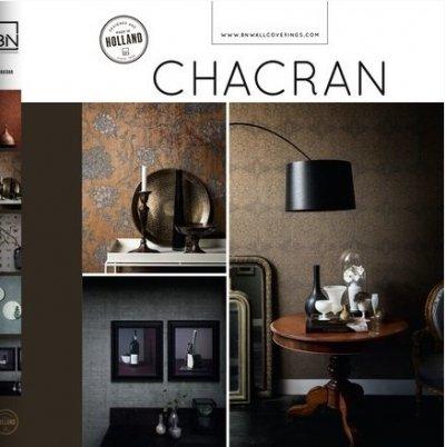Kolekcja BN CHACRAN- Nowość!