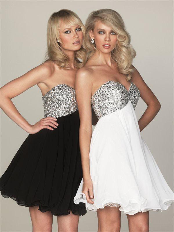 Romantyczna sukienka ANGEL szyfonowa