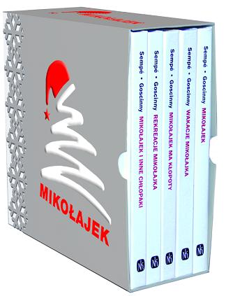 Pakiet: Mikołajek