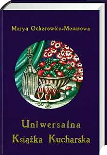 Uniwersalna książka kucharska Monatowa