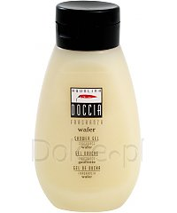 Aquolina Wafel (płyn do kapieli, krem pod prysznic, balsam,)