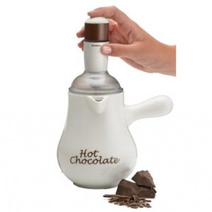 Ekspres do czekolady