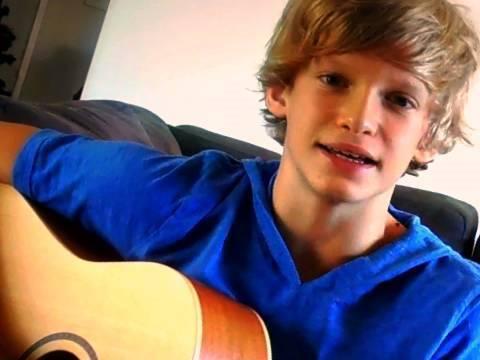 Koncert Cody'iego Simpsona w Polsce