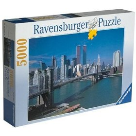 Puzzle min. 3 000