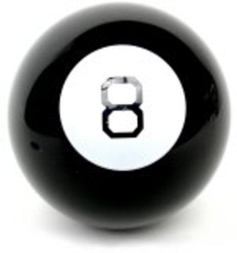 Magiczna kula nr 8 wersja PL