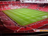 Wycieczka na Old Trafford + mecz ManU