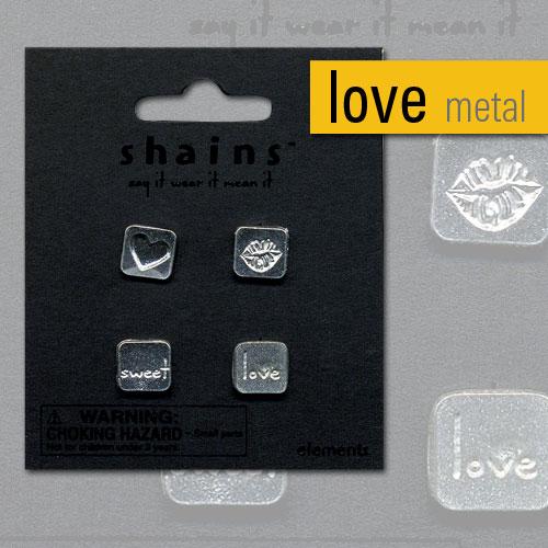 Shains Love Metal