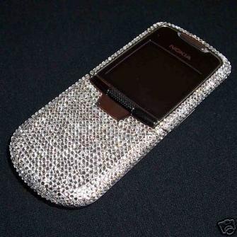telefon =nokia 8800 =swarovski