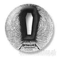 przypinka Metallica