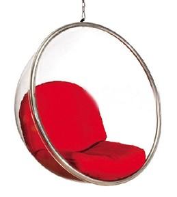 Wiszący fotel ;))