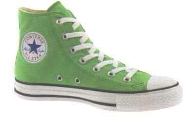 Zielone Conversy