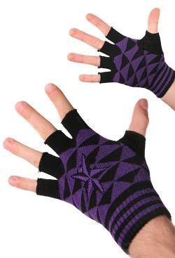 Rękawiczki bez palców :)