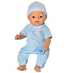 Lalka Baby Born Chłopiec