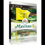 gra Tiger Woods PGA Tour 12: The Masters (PS3) - Move