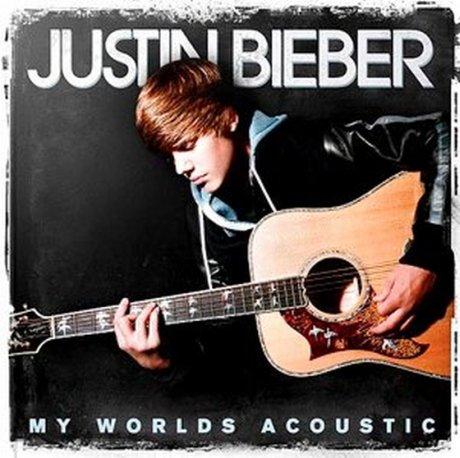 Płyta Justin Bieberq .