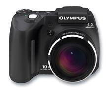 OLYMPUS SP-500