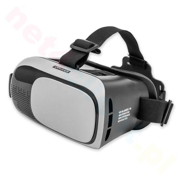Okulary wirtualnej rzeczywistości C8000