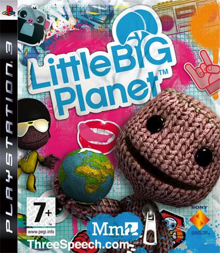 Gra Little Big Planet