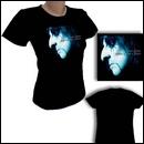 Koszulka z Alice Cooper'em damska, rozmiar S