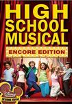 High school musical film na dvd