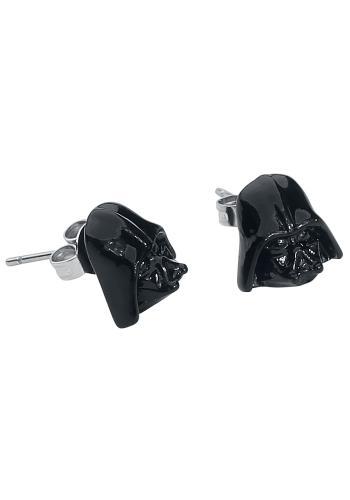 Kolczyki Vader