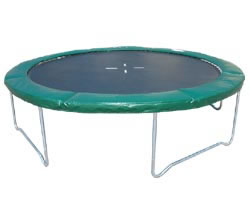 hopsa hopsa czyli trampolina