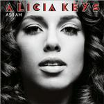 As I Am - płyta Alicii Keys