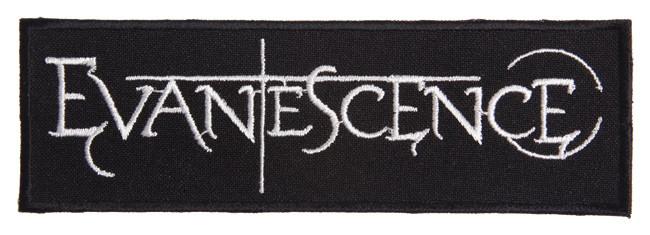Naszywka zespołu Evanescence
