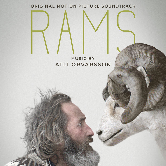 Rams soundtrack