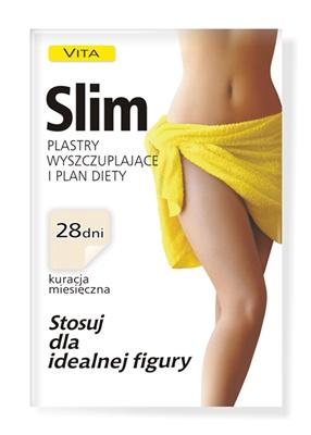 Plastry odchudzające Vita Slim