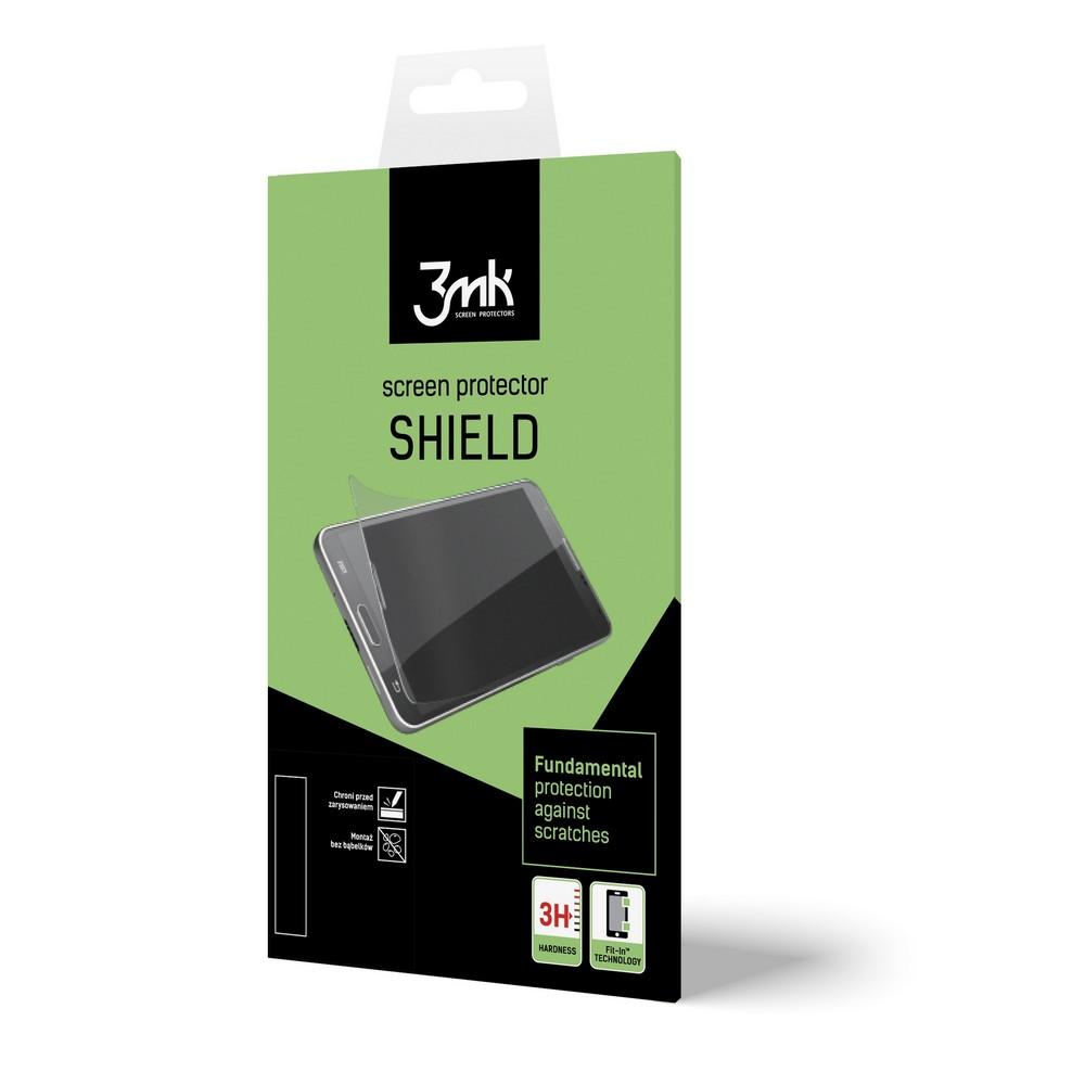 3MK Shield Folia ochronna Samsung Galaxy S2