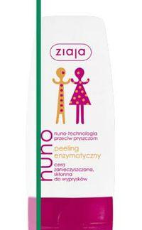 Ziaja - peeling enzymatyczny