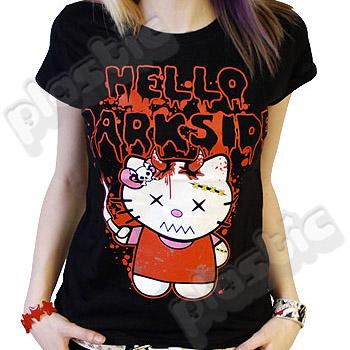 Koszulka Hello Darkside