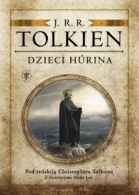 Dzieci Hurina (wydanie Prószyński Media, twarda okładka)