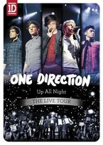 One Direction Up All Night - The  Live Tour