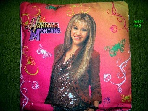 Poduszka Hannah Montana