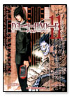 Death Note 11&12