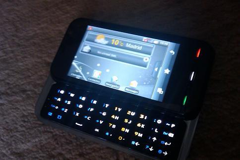 Telefon  Phone