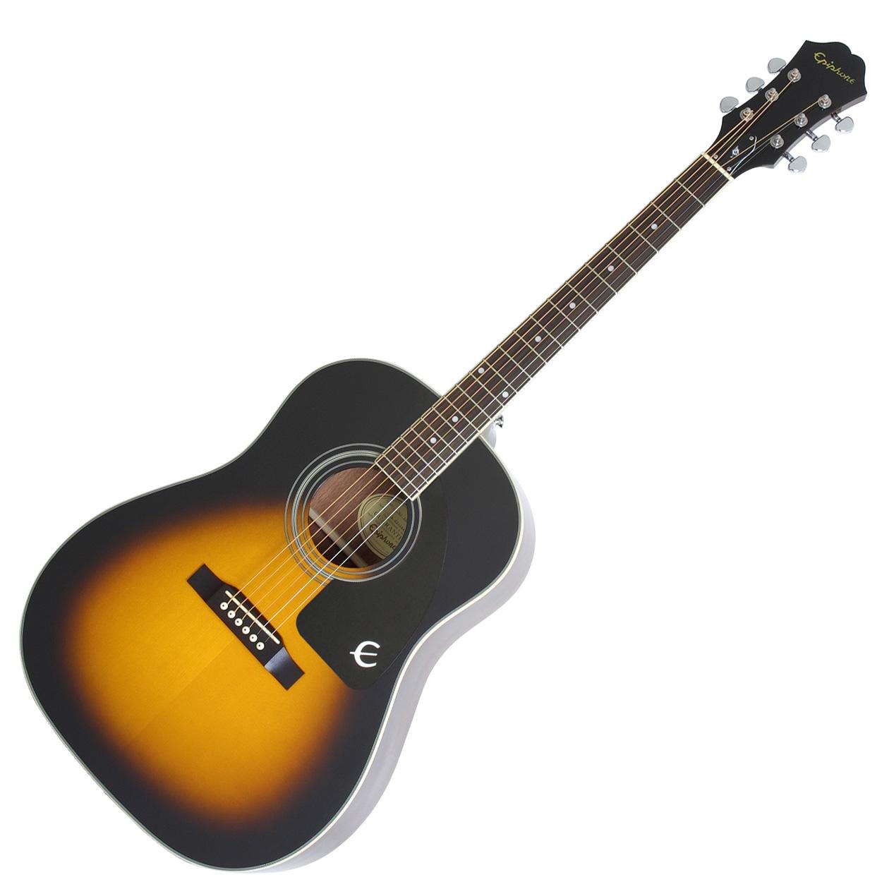 Gitara akustyczna Epiphone AJ-100