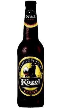 Velkopopovický Černý Kozel