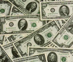 Pieniądze ....