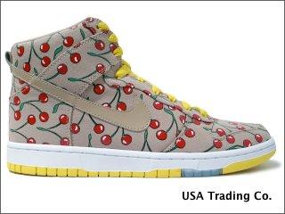 Dunki Nike