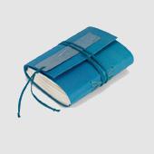Błękitny notatnik