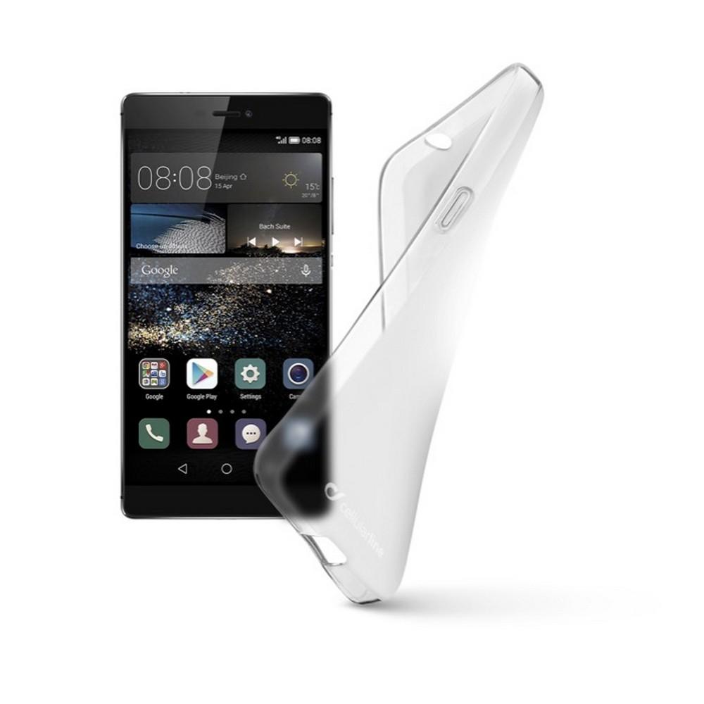 CELLULAR LINE Shape Etui Huawei G8 transparentne