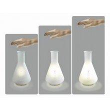 lampa sterowana dłonią