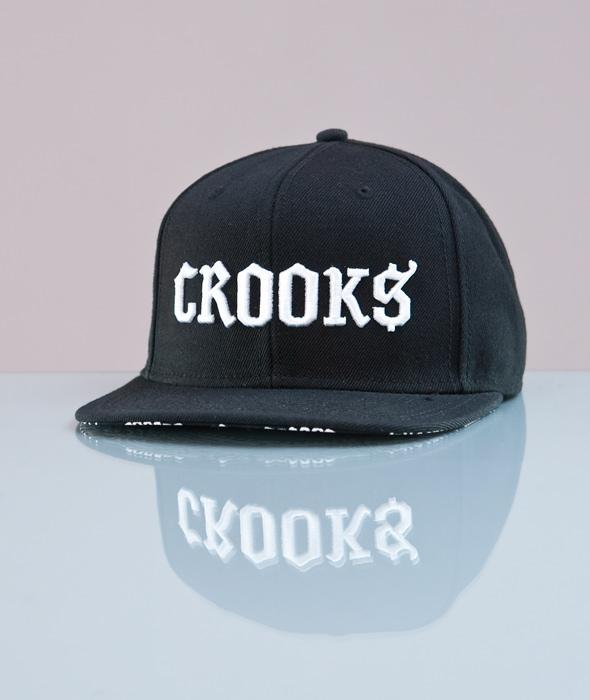 Snapback Crooks & Castles